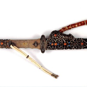 chinese style sword