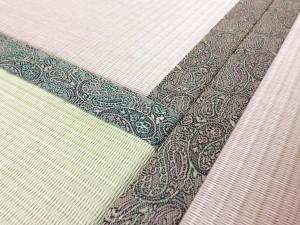 designed tatami frame