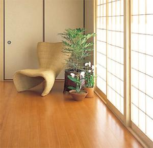Japanese flooring