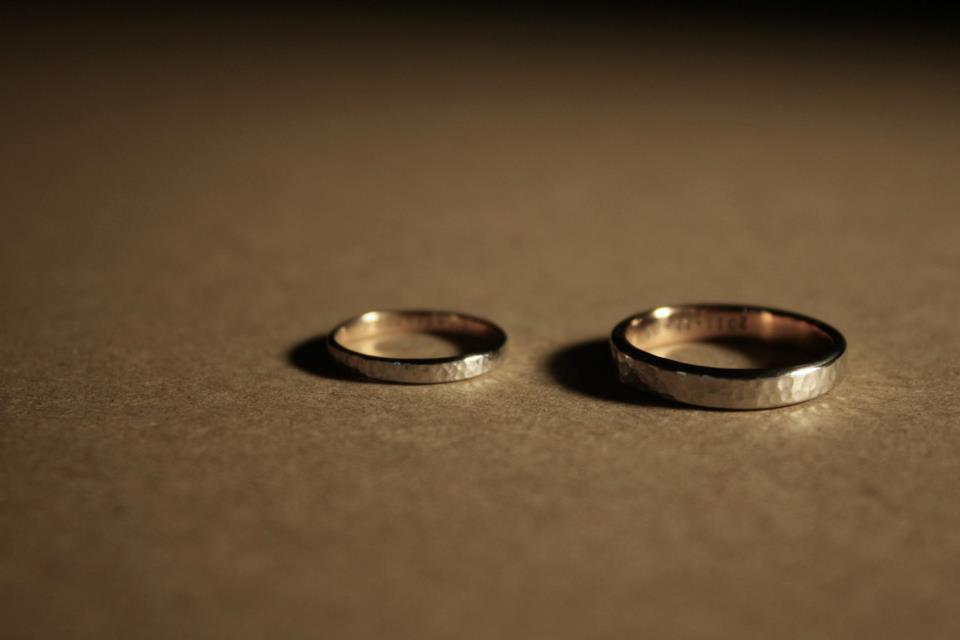marrige ring