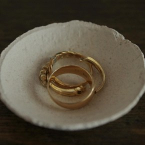 old ring