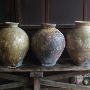 three pot