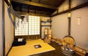 edo ligving room