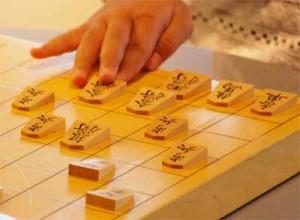 shogi hands