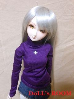 obitstu doll long hair girl