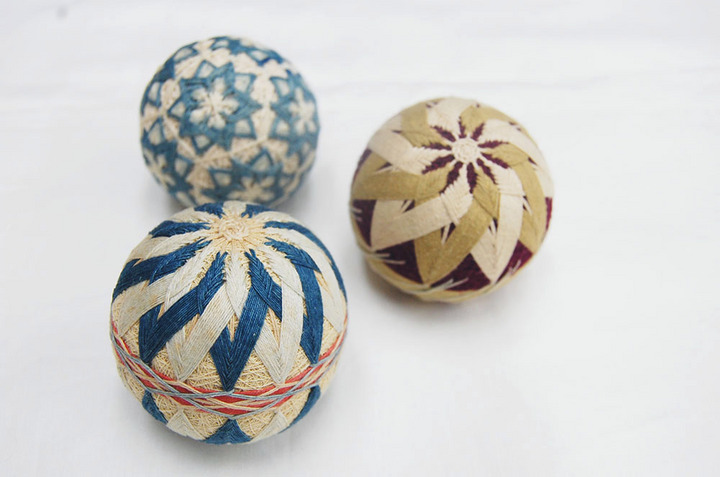 three temari