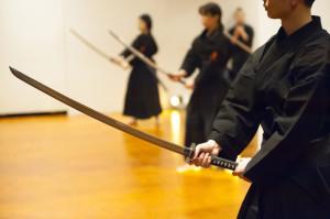 samurai budou