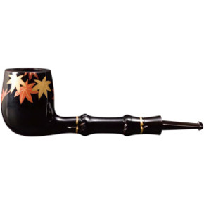 momiji Japanese pipe