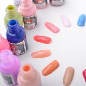 Japanse nail polish