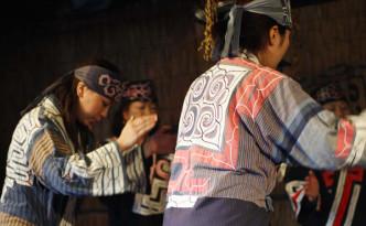 ainu dance