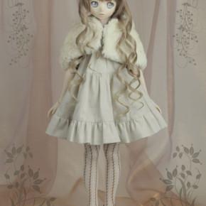yurisasan doll