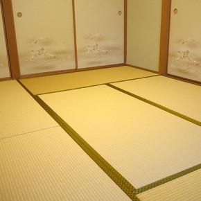 Tatami_room