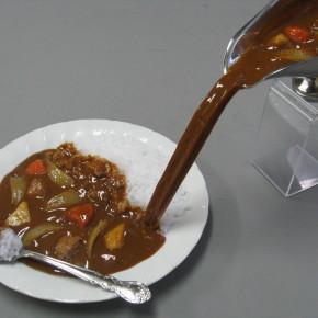 curry saurce