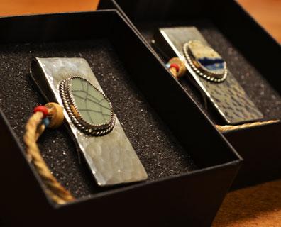 somayaki money clip