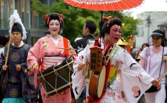Japanese festival 2