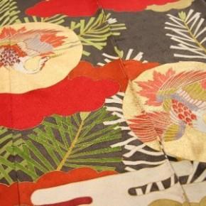 kimono cloth