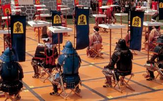 human Japanese chess