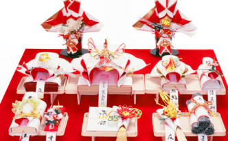 Japanese wedding gift